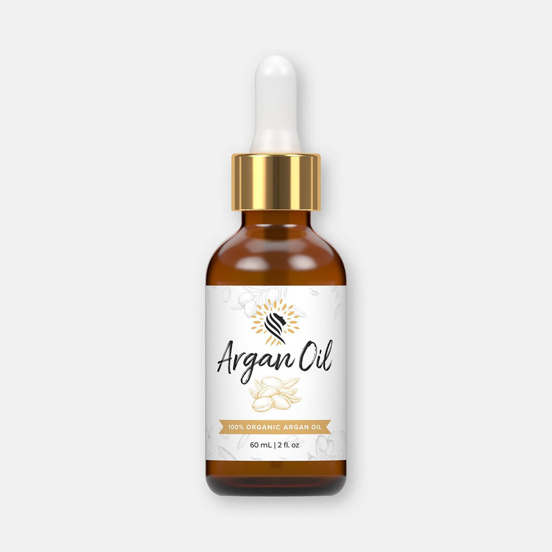 Argan is beauty, simplified.